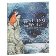 Book - Waiting For Wolf