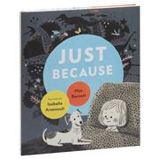 Book - Just Because