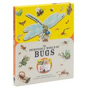 Book - The Incredible World of Bugs