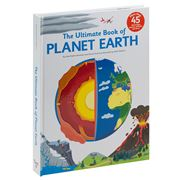Book - The Ultimate Book Of Planet Earth