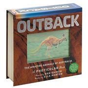 Book - Outback