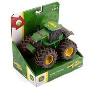 John Deere - Monster Treads  Light & Sound  Muddy Tractor