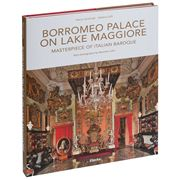 Book - Borromeo Palace On Lake Maggiore