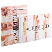 Book - Lagerfeld The Chanel Shows