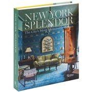 Book - New York Splendor