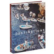 Book - Destinations