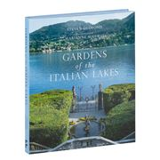 Book - Gardens of The Italian Lakes