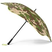 Blunt - Classic Camo Umbrella Yellow Trim