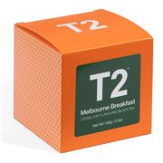 T2 - Melbourne Breakfast Loose Leaf Flavoured Black Tea 100g