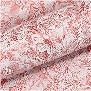 Vandoros - Fleur De Noel Wrapping Paper 76cmx2.5m