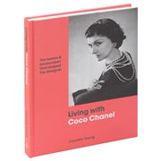 Book - Living with Coco Chanel