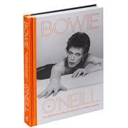 Book - Bowie