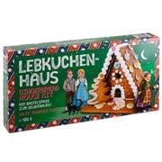Pertzborn - Gingerbread House Kit