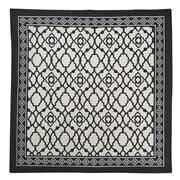 Rans - Vintage Napkin 45x45cm Black