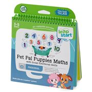 LeapFrog - LeapStart Pet Pal Puppies Maths