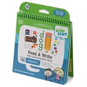 LeapFrog - LeapStart Read & Write with Communication Skills