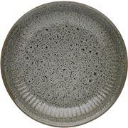 Ecology - Shibori Side Plate Soba 20.5cm