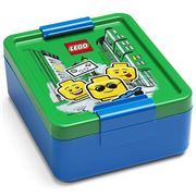 Lego - Lunch Box Iconic Boy