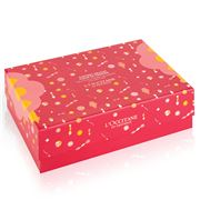 L'Occitane - Delicate Cherry Blossom Collection 4pce