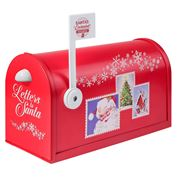Mr Christmas - Santa's Enchanted Mailbox
