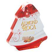 Brown & Haley - Almond Roca Christmas Tree Tin 320g