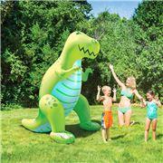 BigMouth - Ginormous T-Rex Sprinkler