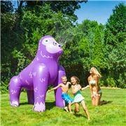 BigMouth - Ginormous Gorilla  Sprinkler
