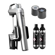 Coravin - Model Two Elite Wine System Pack Silver