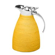 Giobagnara - Thermal Carafe Techstraw Yellow 1L