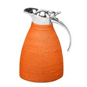 Giobagnara - Thermal Carafe Techstraw Orange 1L