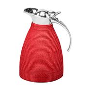 Giobagnara - Thermal Carafe Techstraw Coral 1L