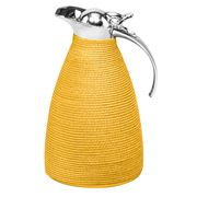 Giobagnara - Thermal Carafe Techstraw Yellow 1.5L