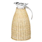 Giobagnara - Thermal Carafe Natural Willow 2L
