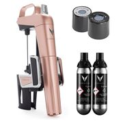 Coravin - Model Two Elite Wine System Pack Rose Gold