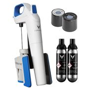 Coravin - Model One Wine System Pack Grey Blue