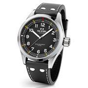 TW Steel - Swiss Volante SVS103 Black Watch 45mm