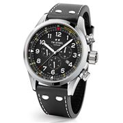 TW Steel - Swiss Volante SVS202 Black Watch 48mm