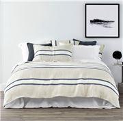 Sheridan - Rockwood Standard European Pillowcase Almond