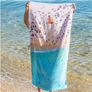 Destination Towels - Beach Towel Aussie Summer