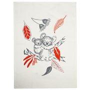 Eastbourne Art - Koala Tea Towel