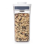 OXO - Good Grips Pop 2.0 Container Rectangle Slim 1.1L