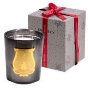 Cire Trudon - Ernesto Grand Scented Candle Grey Jar 3kg