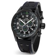 TW Steel - Solberg World Champion Edition Watch Black 48mm