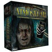 Games - Atmosfear The Interactive Board Game