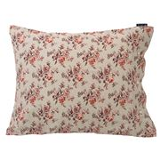 Lexington - Cotton Sateen Pillowcase Autumn Floral 50x75cm