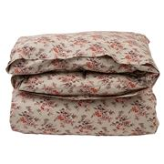 Lexington - Autumn Floral Printed Duvet 210x210cm