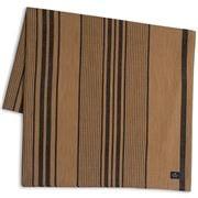 Lexington - Fall Striped Tablecloth Beige 250x150cm