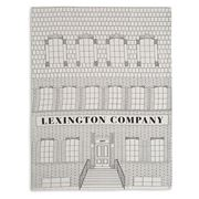 Lexington - Lexington Company Kitchen Towel White  50x70cm
