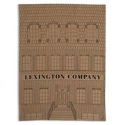 Lexington - Lexington Company Kitchen Towel Brown 50x70cm