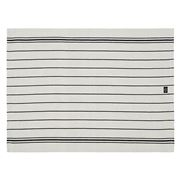Lexington - White Fall Striped Kitchen Towel 70x50cm